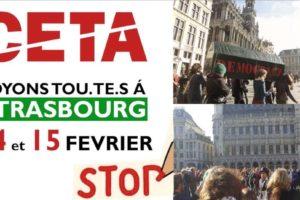 CETA : après le vote de Strasbourg, faire échec à la ratification nationale : image à la une