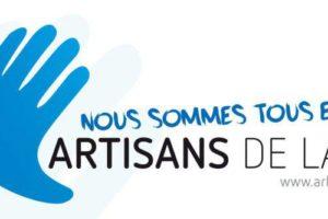 Les Artisans de la Paix montrent la voie de la non-violence : image à la une