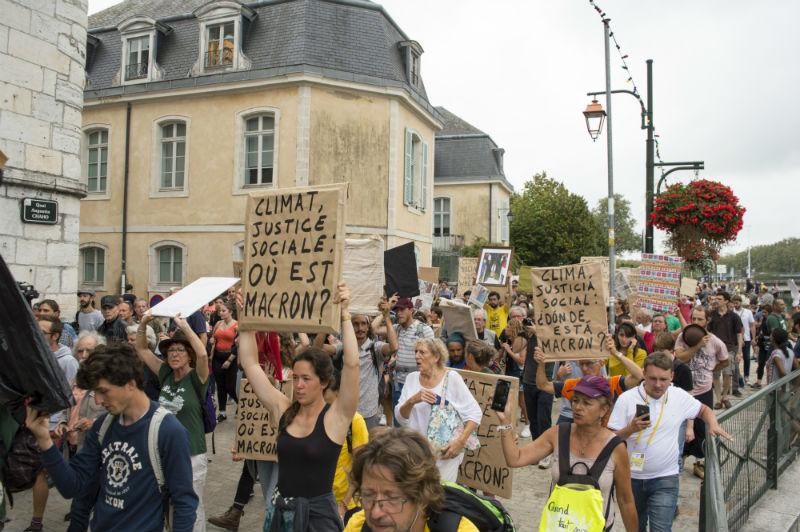 Marche des portraits - Crédit photo : Anne_Denoroy