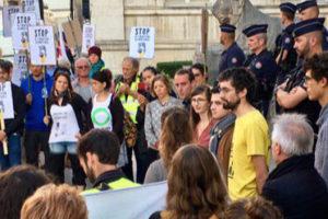 Procès d'Orléans : les militants climat déclarés coupables, le gouvernement reste impuni : image à la une