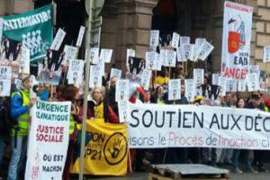 Décrocheur·ses : annulation de la convocation à Mulhouse et report à Nancy : image à la une