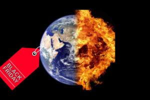 Le Black Friday, la planète au rabais : image à la une