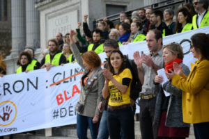 Climat : la Cour d'appel de Lyon à contresens de l'Histoire : image à la une