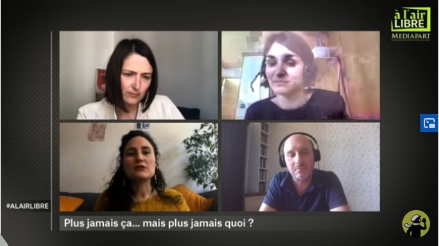Interview Médiapart
