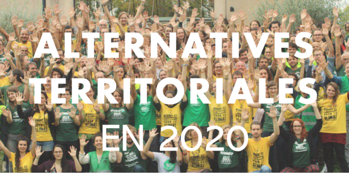 Alternatives Territoriales en 2020