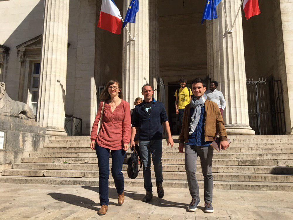 Procès Orléans 13 Septembre 2019