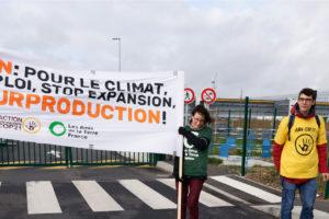 Stop Amazon : Mobilisation dans toute la France samedi 30 janvier : image à la une