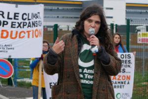 A la veille du Black Friday, les activistes climat bloquent Amazon : image à la une