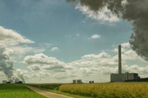 Le nucléaire : une fausse solution pour le climat ! : image à la une